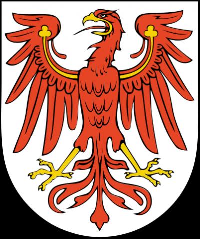 ADL Allgemeiner Deutscher Lohnsteuerhilfeverein - Flagge - Brandenburg